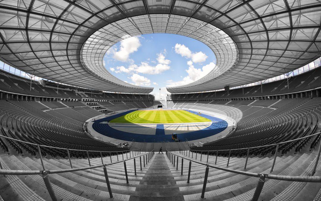 Conoce los 10 estadios de fútbol más grandes del mundo