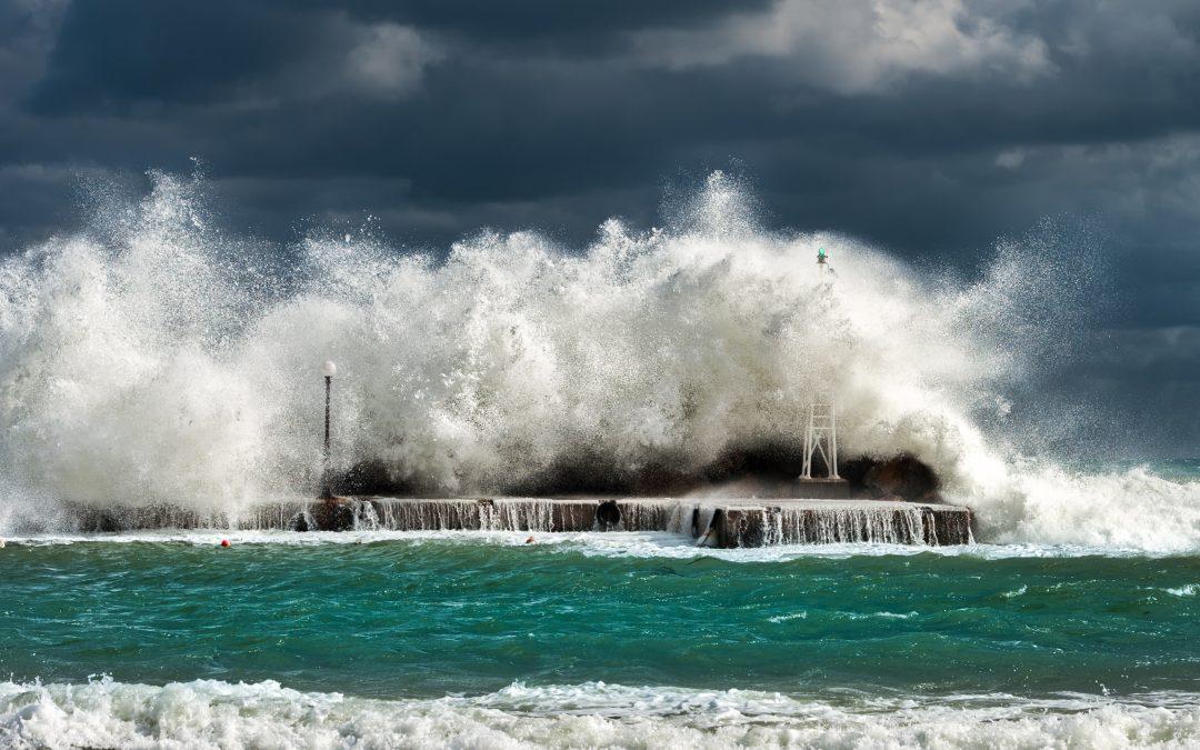 Estos son las 10 peores catástrofes naturales del siglo XX