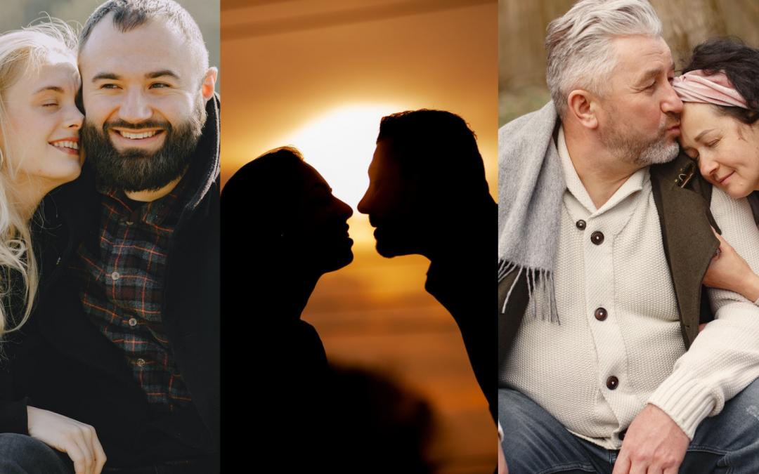 2021: Como conseguir pareja después de los 40 por internet en Chile